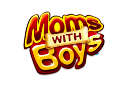 Moms With Boys % off! - Only through Cumlouder