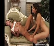 Videos de lesbianas spa workers
