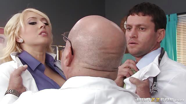 dottore porno video brazzers gratis