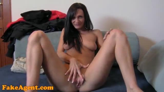 Halia wants into th porno business